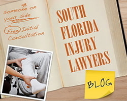 South Florida Injury Lawyers Blog