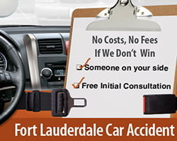 Fort Lauderdale Car Accident Attorney Blog