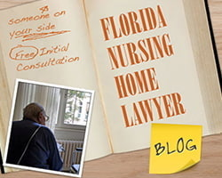 Florida Nursing Home Lawyer Blog